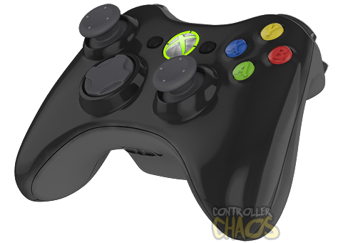 XBOX 360 Build Your Own - Custom Controllers - Controller ...
